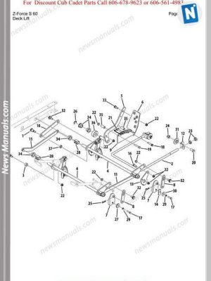 Takeuchi Tb180Fr Models Bl5Z004-1 Parts Manuals