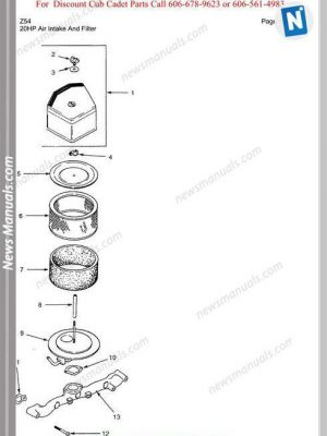 Takeuchi Tb025 Models No Pe3 102Z5 Parts Manuals