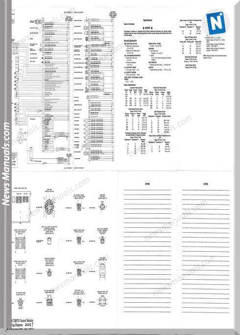 8 3l cummins wiring diagram 8 3l cummins wiring diagram | comprandofacil.co #1