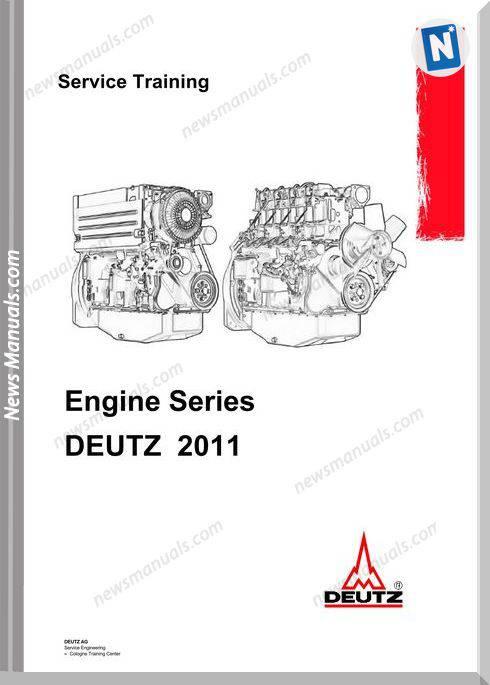 Deutz 2011 Service Training