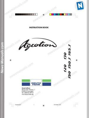 Ducati Sporttouring 02 Owners Manual
