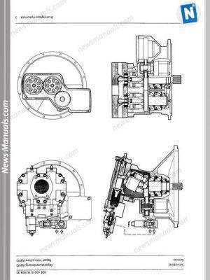 Kubota Wsm Serie Wsm B3350 Workshop Manual.Pdf