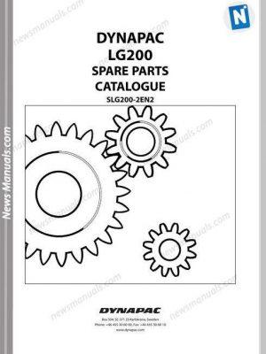 John Deere Loader Backhoe 410G Parts Manual
