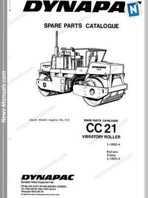 Yale Erc Erp Atf D807 524150863-[D807E]-Part Manual