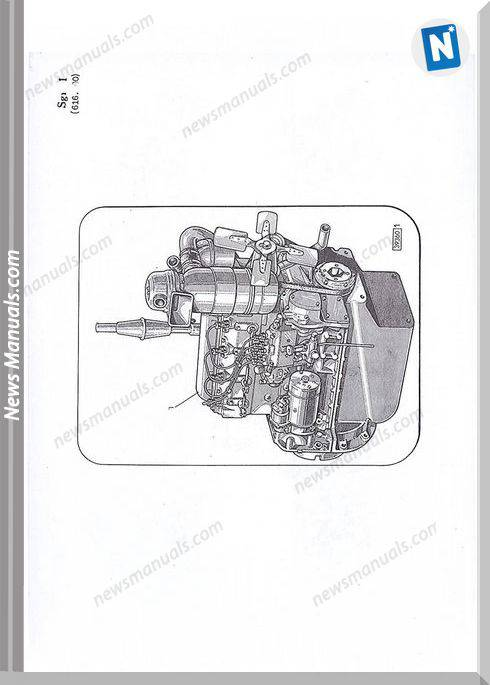 Fiat Serie 411 451 Parts Catalog French Language
