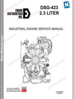 John Deere Loader Backhoe 410G Parts Manual
