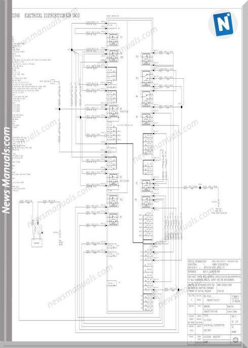 Ford Mondeo My10.5 Cd 340 Mca Mcd 345 Wiring Diagram