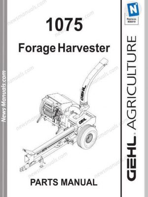 Toyota Forklift Bt 11Z-14Z Engine C4615 Repair Manual