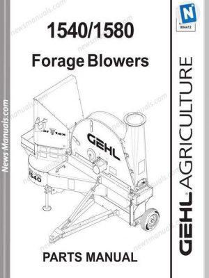 Takeuchi Tb235 Models Mini Excavator Parts Manuals