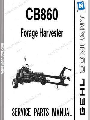 Case Excavator Cx225Sr Operators Manual