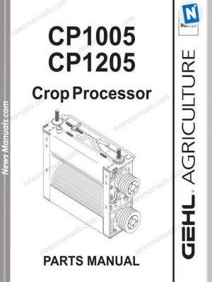 Caterpillar D8K Parts Book