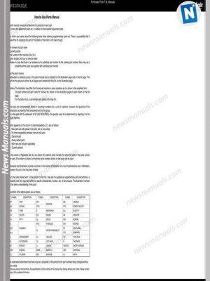 Wabco Book For Meritor Wabco Air Brake Parts Manual