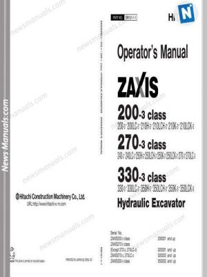 Grove Manitowoc Crawler Crane 16000 16001 Operators Manual