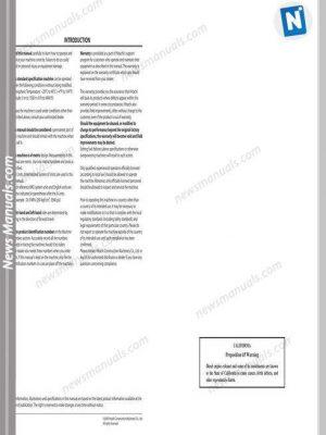 #1 News Manuals Repair , Service , Workshop , Part Manuals