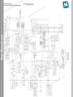 Download HITACHI wiring diagram DVD All Model • News Manuals