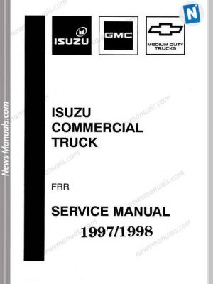 Yamaha Fzr400Sp 91 Service Manual
