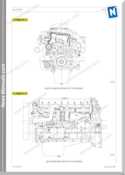 Iveco Cursor 10 Engine Repair Manual