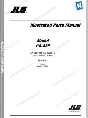 Kubota Diesel Engine V2203 Parts List