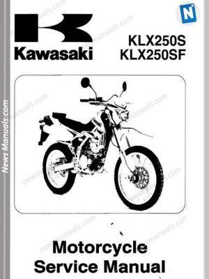 Kobelco Sk60-220 Mark V Super Shop Manual