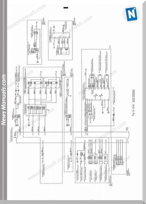 Kobelco Sk200 Wiring Diagrams