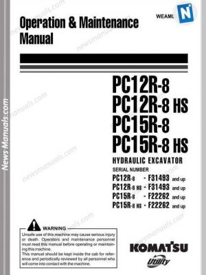 Perkins 400A 400D Industrial Engines Maintenance Manual