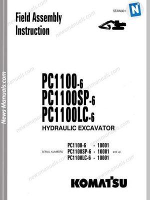 Massey Ferguson Tractor Backhoe Mf50 Workshop Manual