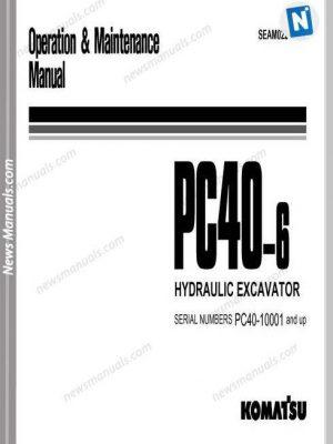 John Deere 3033R 3038R 3039R 3045R Tm130619 Repair Manual