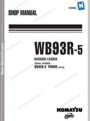 Subaru Models Brz Z10 2015 Service Manual