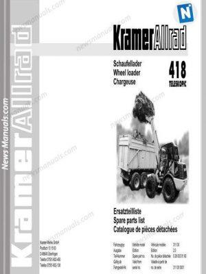 Takeuchi Mini Excavator Tb216 Parts Manual