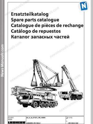 Kubota Engine V3600-T-E3B-Eu-Z4 Parts Manuals