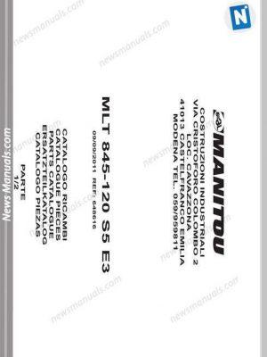 Komatsu Pc03 2 Hydraulic Excavator Shop Manual