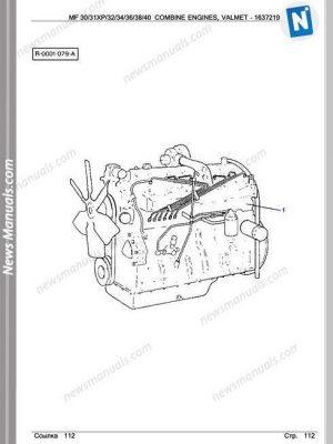 Kubota Serie B26 Workshop Manual