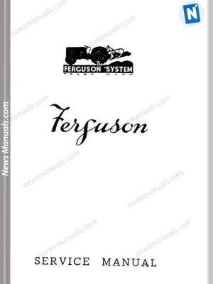 Massey Ferguson Mf 555 Part Catalogue