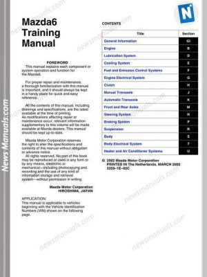 Cub Cadet Parts Manual For Model 3165 Tractor