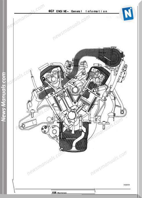 Mitsubishi Fg25 Parts Manual