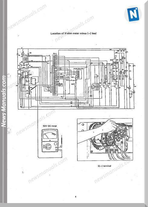 Nichiyu Forklift Fb10 30 Pl50 Service Manual