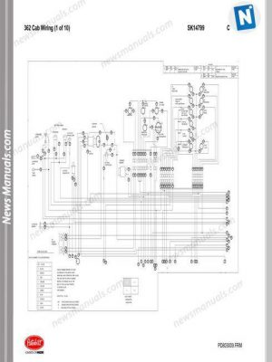Cummins Isb6.7 Cm2250 Wiring Diagram