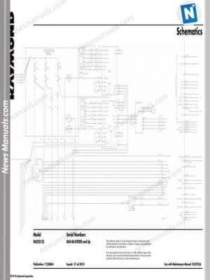 Kubota V1505 Engine Repair Manual