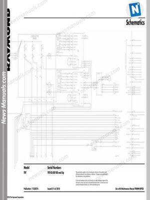 Cub Cadet Parts Manual For Model Z Force S 60