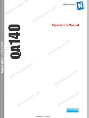 John Deere 4.5L 6.8L 4045 6068 Engines Operation Manual