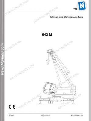 Komatsu Crawler Excavator Pc200Z-6Le Shop Manual