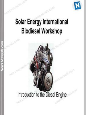 International Engine Dt530 Operation Service Manual