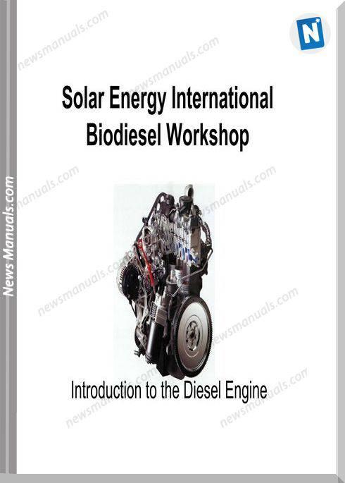 Solar Energy International Biodiesel Workshop