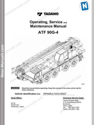 Ford 311 413 Engine Parts Service Manual