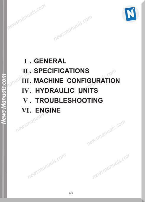 Takeuchi Tb180Fr Cl5E000 17830004 Workshop Manual