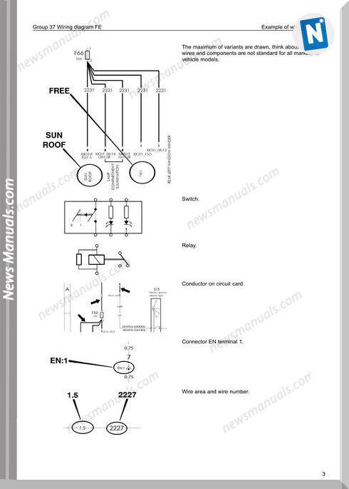 Volvo Fe-06 2009 Service Manuals