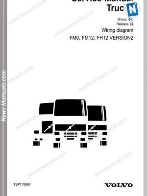Komatsu Pc35R 8 Pc45R 8 Om Maintenance Manual