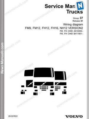 Kobelco Crane Rk250-3 Hydraulic Wiring Diagram