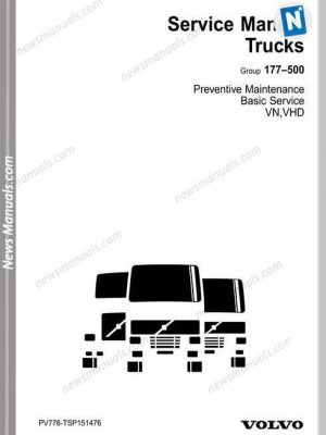Peterbilt 359 Conventional English Parts Manual
