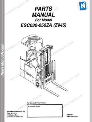 Fiat Allis Motor Grader Fg75 Fg85 Fg95 Parts Catalog